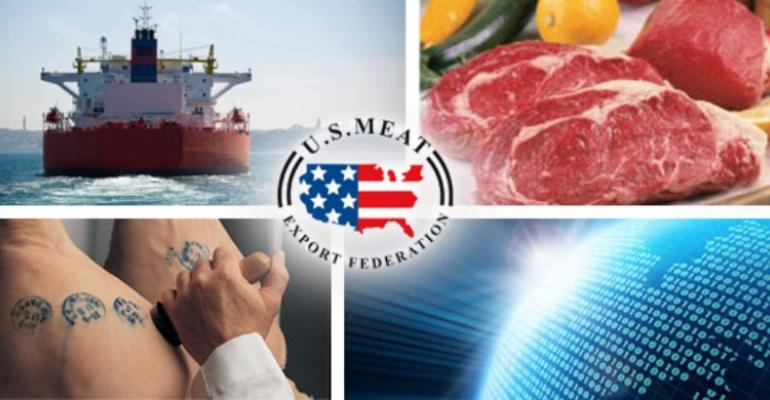Pork Exports Start The Year Off Right
