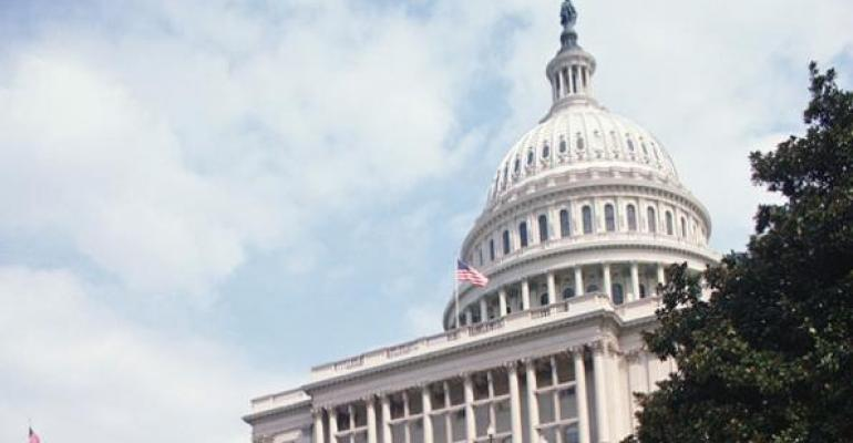 Senate Agriculture Committee Passes Farm Bill