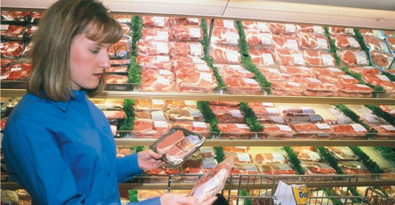 Cold Storage Report Reflects Mounting Meat Supplies