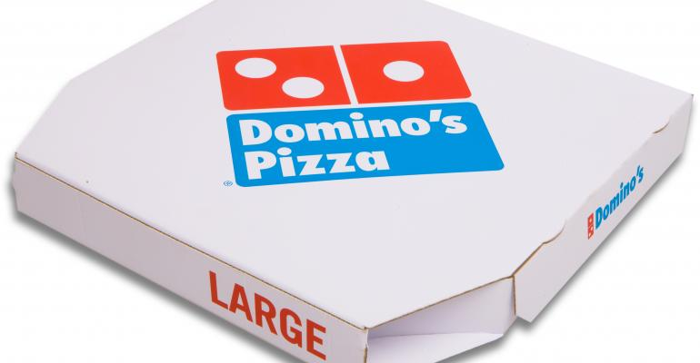 Domino's Shareholders Reject Call to Address Gestation Stalls