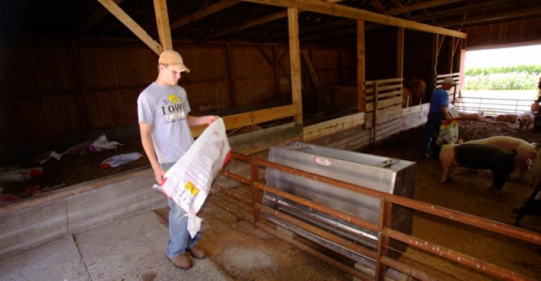 Injuries to Farm Youth Declining Substantially