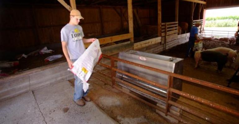Labor Department Nixes Child Labor Rules