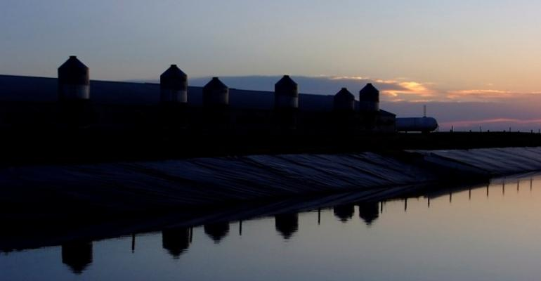 U.S. Pork Producers Help Protect the Environment