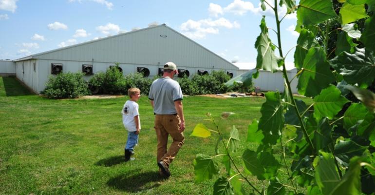 Legislation Would Block Proposed Farm Labor Rule