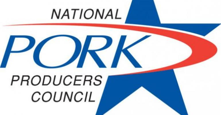 NPPC Responds to HSUS Complaint over Deceptive Advertising