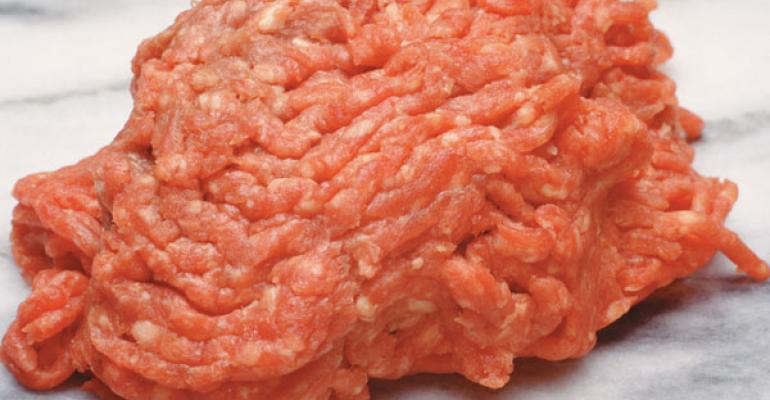 Fallout from Lean Finely Textured Beef Continues