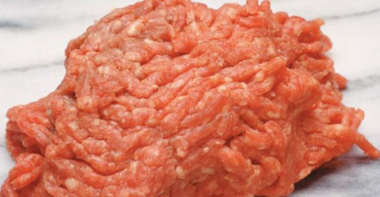 Congress Asks Vilsack to Correct the Record on Lean Beef Product