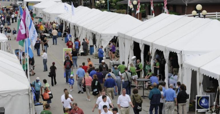 World Pork Expo Schedule Now Available Online