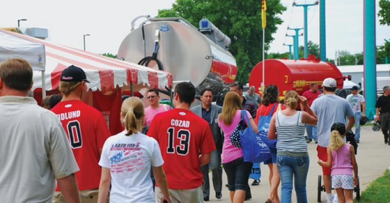 World Pork Expo 2012