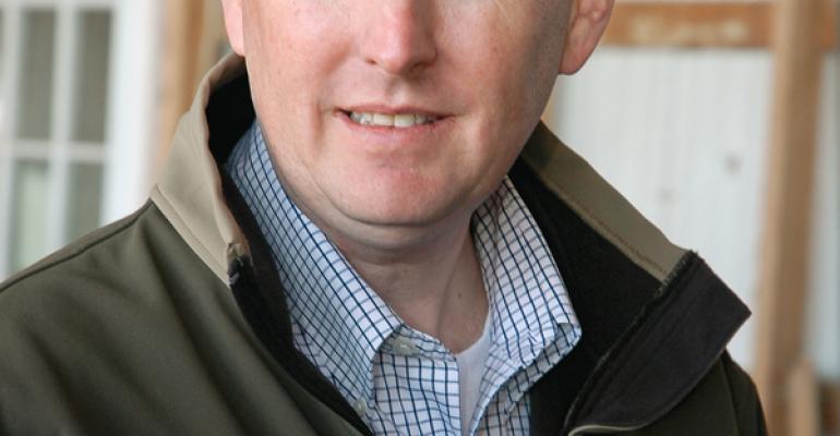2012 Master of the Pork Industry James Lowe, DVM