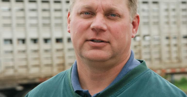 2012 Master of the Pork Industry Craig Christensen