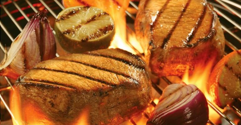 "USDA Promotes ""Grill it Safe"" Program"
