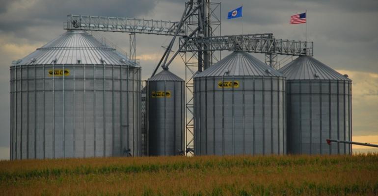 Grain Rescue Simulator to Train about Hazards of Flowing Grain