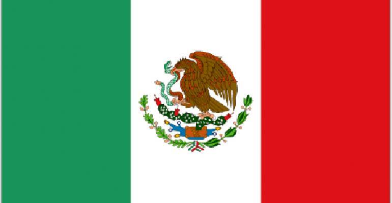 U.S. Pork Exports to Mexico Remain Rosy