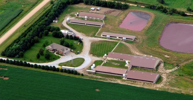 Nebraska Legislative Leaders Question EPA Aerial Surveillance