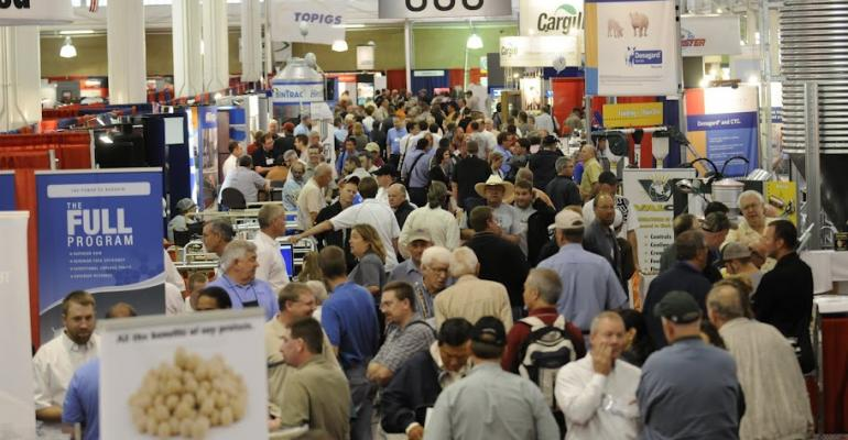 World Pork Expo Begins Next Week