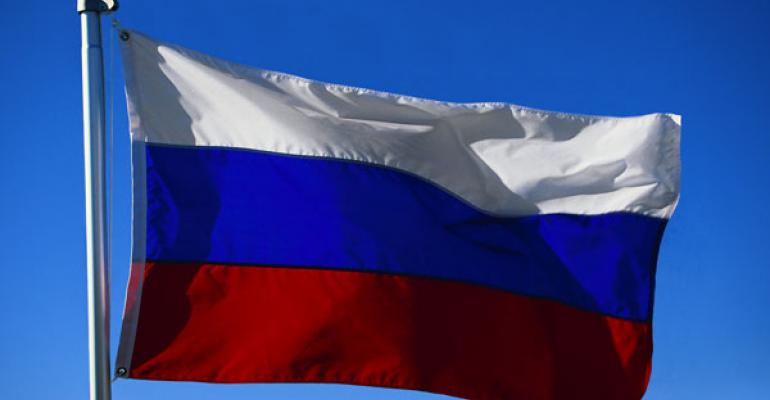 Permanent Normal Trade Relations with Russia