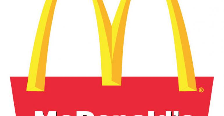 McDonald's Outlines 10-Year Plan for Ending Gestation Stall Use