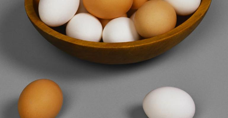 Senate Leaders Reject Egg Industry Amendment