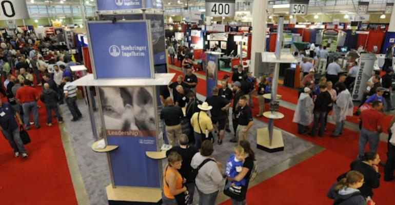 Twenty-Thousand Expected to Attend World Pork Expo