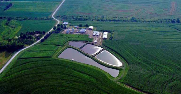 EPA Pulls CAFO Reporting Rule