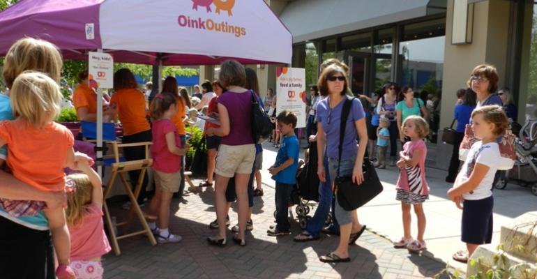 The Minnesota Pork Board MPB and Minnesota Pork Producers Association introduced Oink Outings last summer as a way to listen and respond to consumer questions and concerns on how farmers raise and care for their pigs