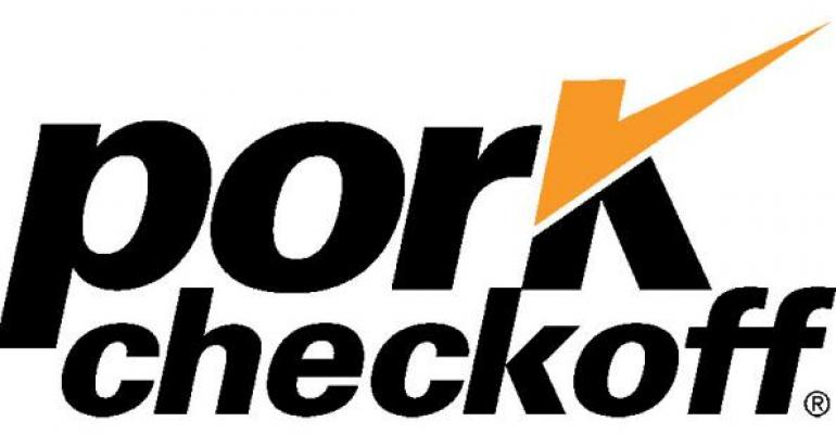 Pork Checkoff's Sow Housing Research