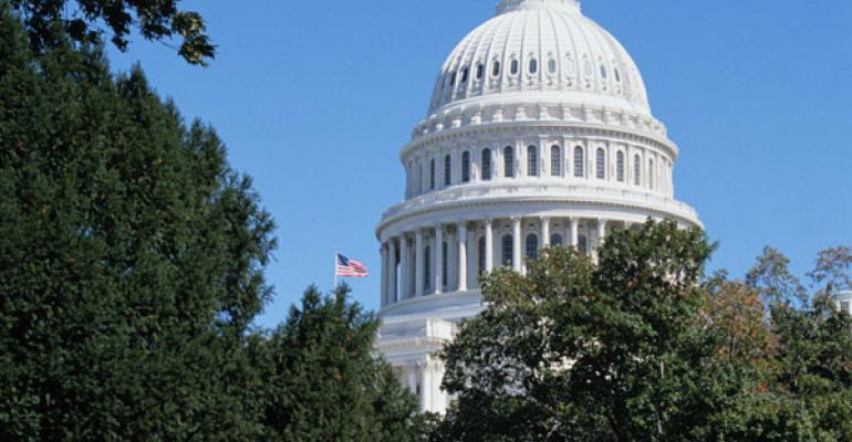 Ag Groups Peeved about Farm Bill Inaction