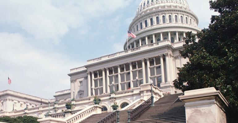 House Leadership Postpones Action on Farm Bill
