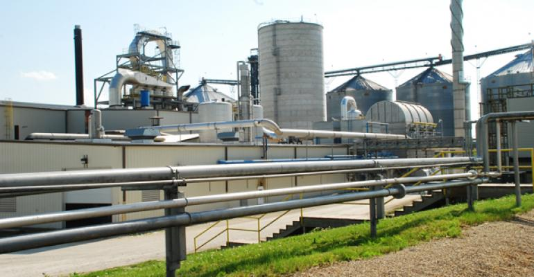 Ethanol Drives up Production Costs