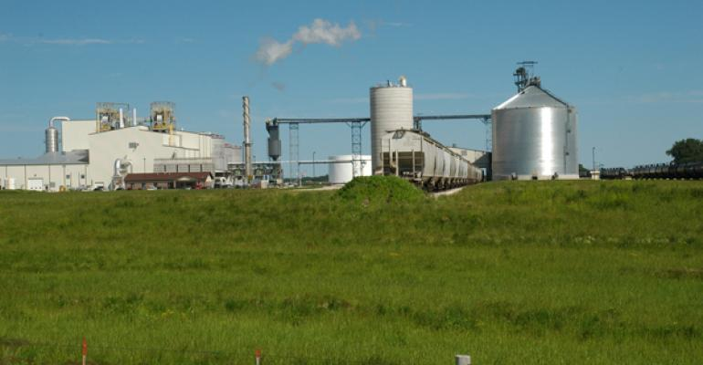 The Clear and Present Danger of Ethanol