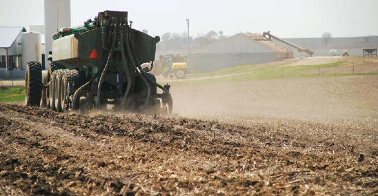 Tips for Drought Application