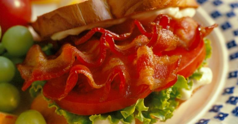 Smithfield Foods Discounts Bacon Shortage Talk