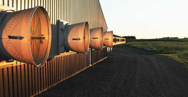21st Century Ventilation And Energy Management