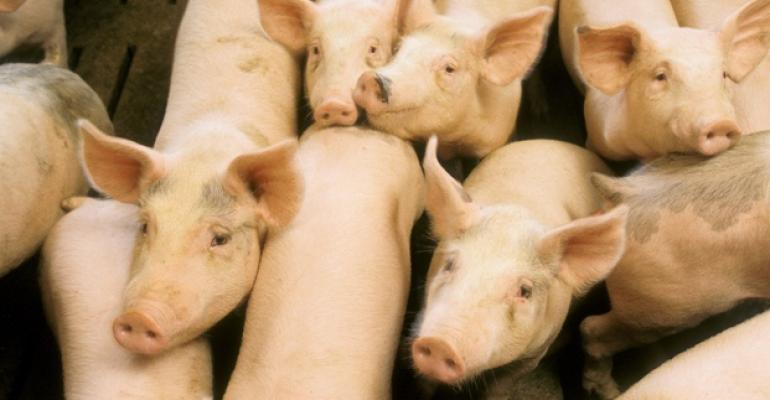 Capturing and recycling ammonia from livestock waste is possible
