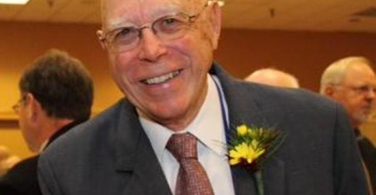 Iowa Veterinarian Honored for Service