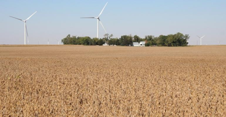 A new Web site will help farmers identify energy reduction strategies