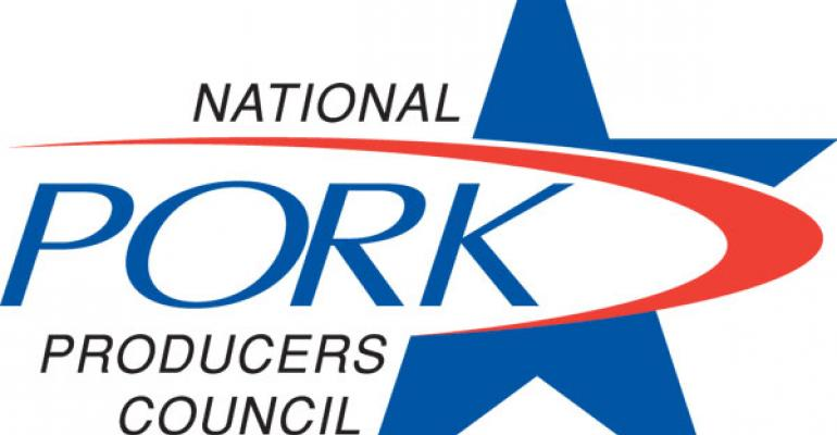 NPPC: Russia's History of Trade Barriers to U.S. Pork