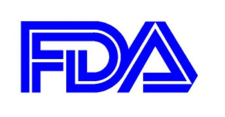 FDA Issues Proposed Rules for Food Safety Modernization Act