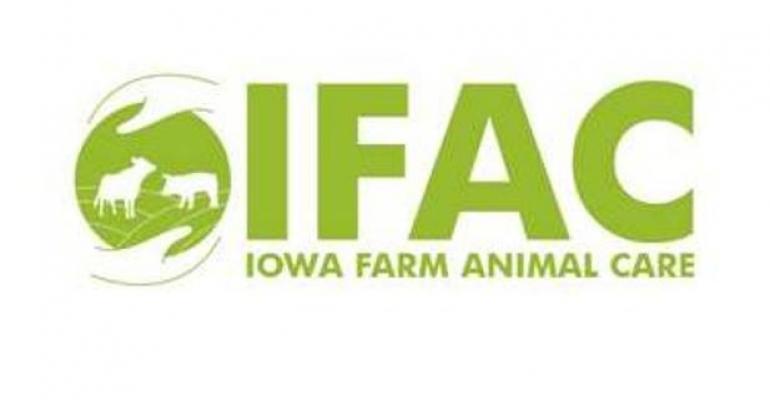 IFAC helps explain farm animal care