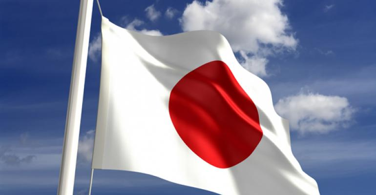 Pork sales to Japan are booming