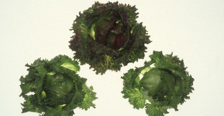Leafy vegetables cause the most foodborne illnesses