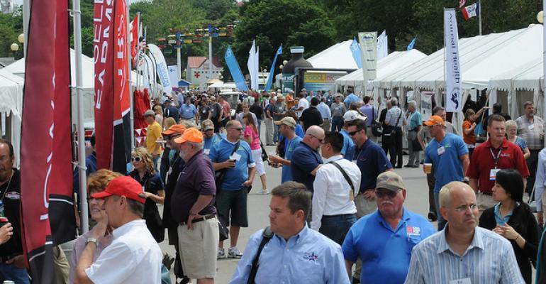 World Pork Expo Celebrates 25th Anniversary, June 5-7