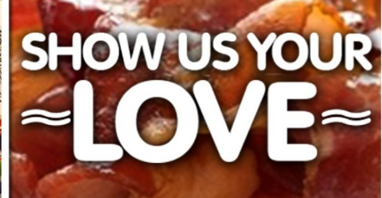 "Ohio Hog Farmers Sponsor ""Bacon Love"" Contest"