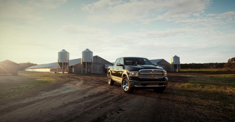 Photo Courtesy of Chrysler