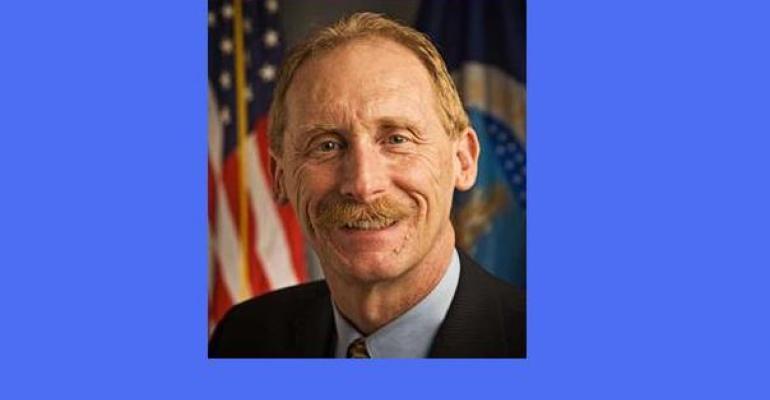 Dr Scott Hurd