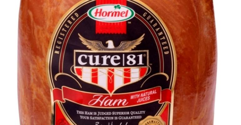 Hormel Foods Cure 81 50th Anniversary