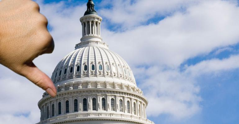 Sequestration Begins, Debt Ceiling Looms