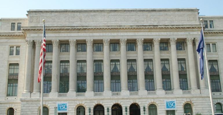 USDAs budget is estimated at 146 billion