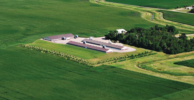 Farmland Values Draw Concerns about Return of Farm Crisis